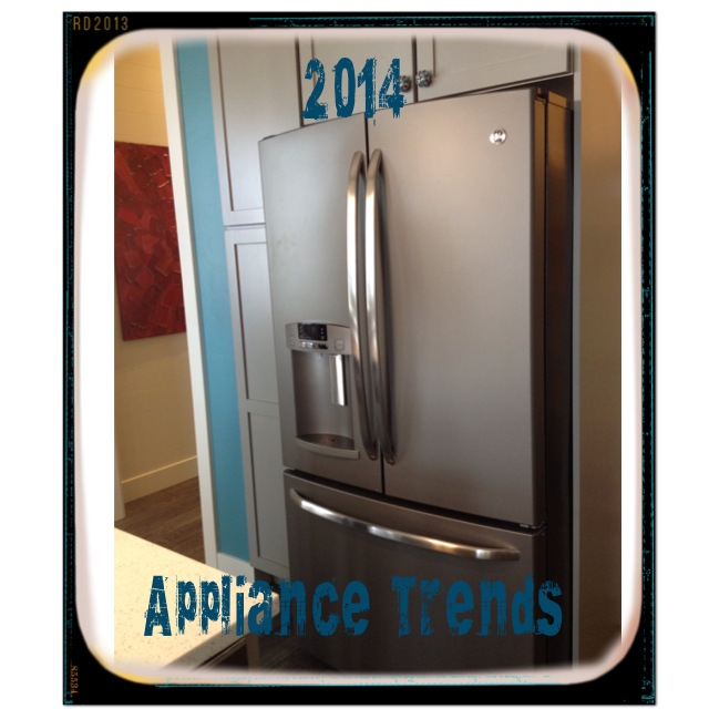 Top Appliance Colors For 2014 2015 | Home Design Ideas