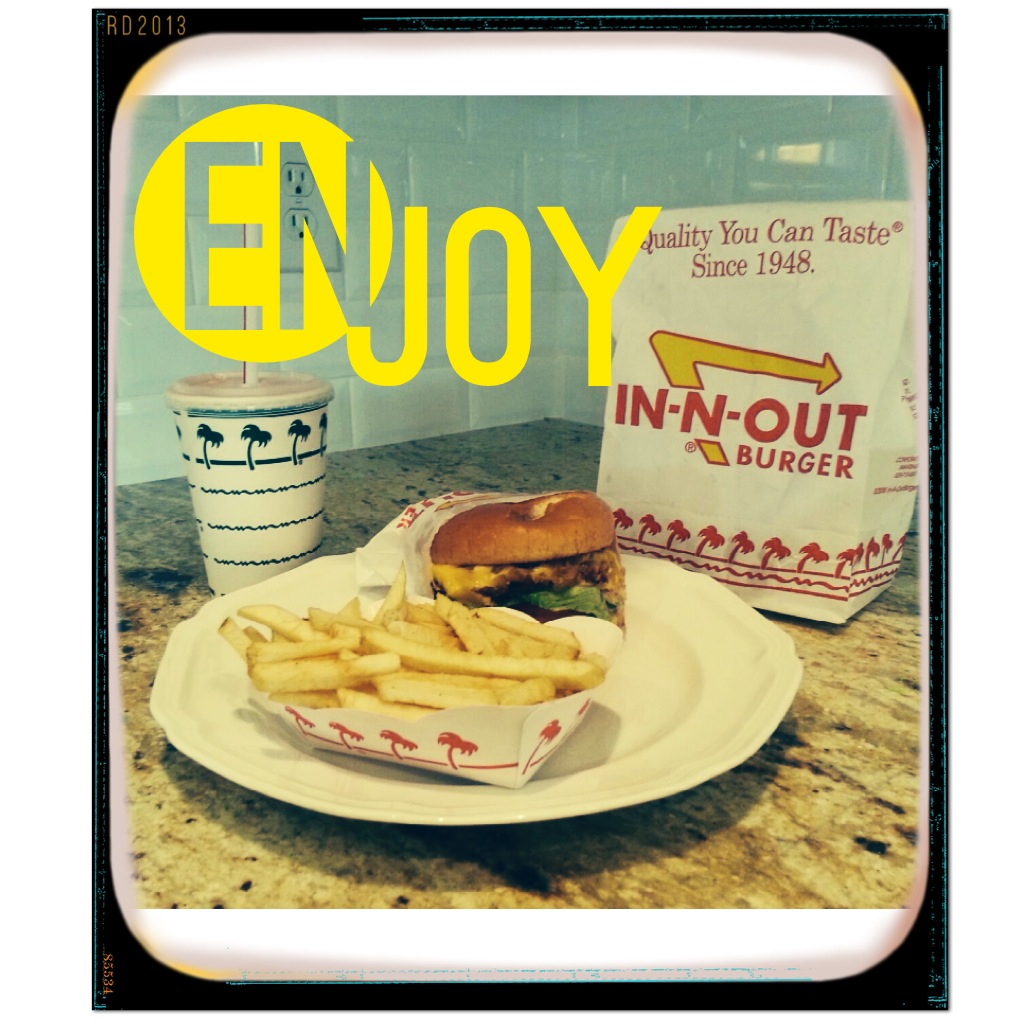 in n out burger riverton utah
