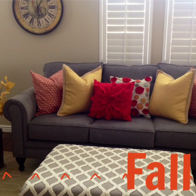 decorating your daybreak home for fall